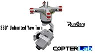 3 Axis Runcam 1 Micro Camera Stabilizer