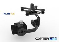 2 Axis Flir Vue Micro Camera Stabilizer