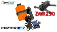 2 Axis Runcam 2 Nano Camera Stabilizer for ZMR250