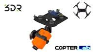 2 Axis Runcam 2 Micro Camera Stabilizer For 3DR Solo
