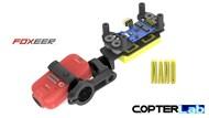 2 Axis Foxeer Legend 1 Nano Camera Stabilizer