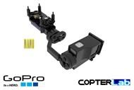 2 Axis GoPro Hero 6 Nano Camera Stabilizer