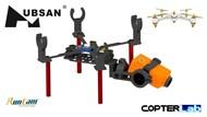 2 Axis Runcam 2 Nano Camera Stabilizer for Hubsan FPV X4 H501A