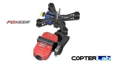 2 Axis Foxeer Legend 2 Micro Camera Stabilizer