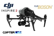 2 Axis Flir Boson Micro Camera Stabilizer for DJI Inspire 2