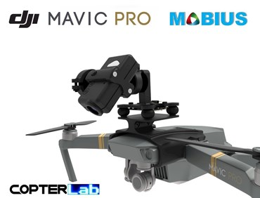2 Axis Mobius Nano Camera Stabilizer for DJI Mavic Pro