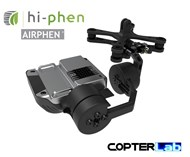 2 Axis Hiphen Airphen NDVI Camera Stabilizer