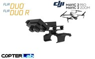 Flir Duo R Bracket for DJI Mavic 2 Zoom