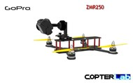 2 Axis GoPro Hero 5 Session Micro Camera Stabilizer for ZMR250