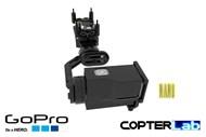 2 Axis GoPro Hero 4 Nano Camera Stabilizer