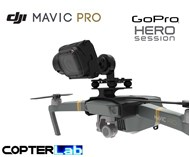 2 Axis GoPro Hero 4 Session Nano Camera Stabilizer for DJI Mavic Pro