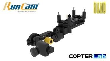 2 Axis RunCam Eagle 2 Pro Nano Camera Stabilizer