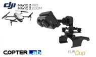 2 Axis Flir Duo R Nano Camera Stabilizer for DJI Mavic 2 Enterprise