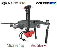 Micasense RedEdge M NDVI Bracket for DJI Mavic Pro