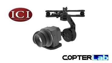 2 Axis ICI (Infrared Camera Inc) 9640 S Micro Camera Stabilizer