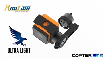 2 Axis Runcam 3 Ultra Nano  Camera Stabilizer