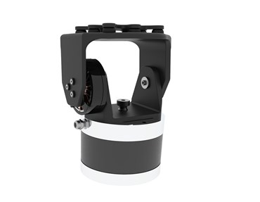 1 Axis Velodyne Puck Lidar Hi-Res VLP-16 Camera Stabilizer