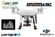 Night Vision IR Kit for DJI Phantom 4 Advanced