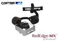 2 Axis Micasense RedEdge MX Micro NDVI Camera Stabilizer