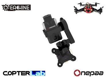 2 Axis Onepaa X2000 Nano Camera Stabilizer for Eachine 250