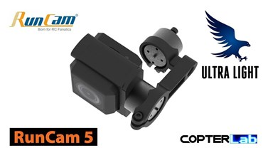2 Axis Runcam 5 Ultra Nano  Camera Stabilizer
