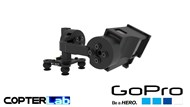 2 Axis GoPro Hero 3 Top Mounted Micro FPV Camera Stabilizer