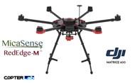 Micasense RedEdge RE3 Micro NDVI Bracket for DJI Matrice 600 M600 pro