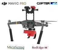 Micasense RedEdge RE3 NDVI Bracket for DJI Mavic Pro