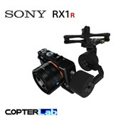 2 Axis Sony RX 1 R RX1R Camera Stabilizer