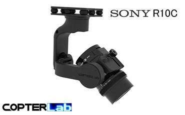 3 Axis Sony R10C R10 C Camera Stabilizer