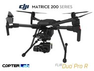 2 Axis Flir Duo Pro R Micro Skyport Camera Stabilizer for DJI Matrice 300 M300