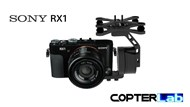 1 Axis Sony RX1 Camera Stabilizer