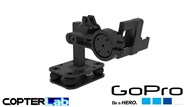2 Axis GoPro Hero 9 Naked Decased Top Mounted Micro FPV Camera Stabilizer