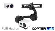 2 Axis Flir Hadron Roll & Tilt Camera Stabilizer