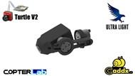 2 Axis Caddx Turtle Ultra Nano Camera Stabilizer