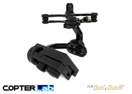 2 Axis Flir Duo R Micro Camera Stabilizer