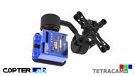 2 Axis Tetracam ADC Snap Micro NDVI Camera Stabilizer