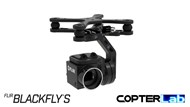 1 Axis Flir Blackfly Tilt Camera Stabilizer