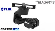 3 Axis Flir Blackfly Camera Stabilizer