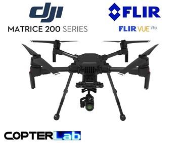 2 Axis Flir Vue Micro Skyport Camera Stabilizer for DJI Matrice 210 M210