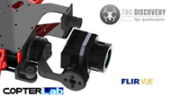 2 Axis Flir Vue Pro Micro Camera Stabilizer for TBS Discovery