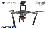 Parrot Sequoia+ NDVI Mounting Bracket for DJI Mavic Pro