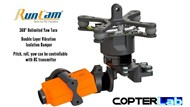 3 Axis Runcam 2 Micro Camera Stabilizer