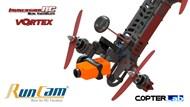 2 Axis Runcam 2 Nano Camera Stabilizer for Vortex 285 Mike Version