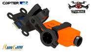 2 Axis Runcam 2 Nano Camera Stabilizer for Eachine 250