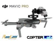 2 Axis Runcam 2 Nano Camera Stabilizer for DJI Mavic Pro