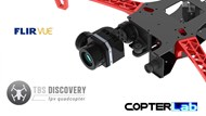 2 Axis Flir Vue Pro R Micro Camera Stabilizer for TBS Discovery