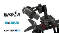 2 Axis Mobius Nano Camera Stabilizer for Blackout Mini H