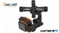 2 Axis Runcam 3 Micro Camera Stabilizer