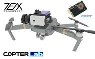 2 Axis Teax MiniAv 160 Nano Camera Stabilizer for DJI Mavic Pro